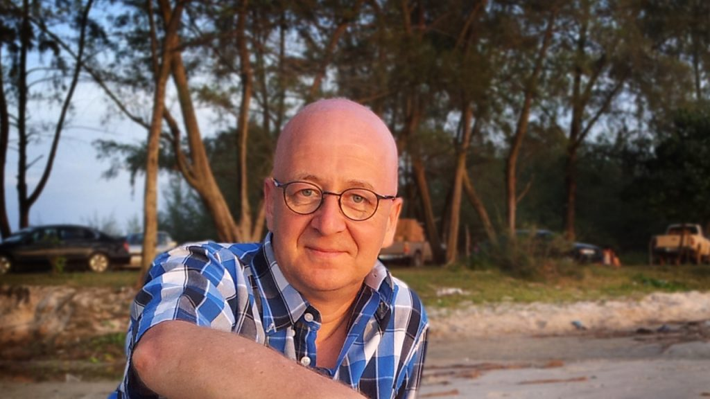 Peter Vermij